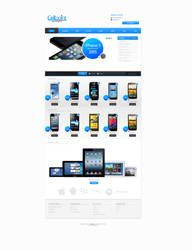 Cellpoint - Online mobile store by TDartist