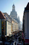 Frauenkirche 2 by manuamador