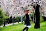 Kim Pine - Dream by YumiAznable