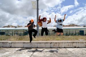 Steins Gate - Jump by YumiAznable