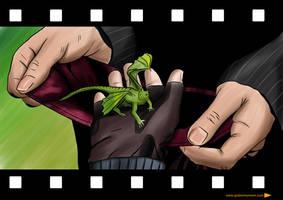Movie Scene 001 - Color by dragaodepapel