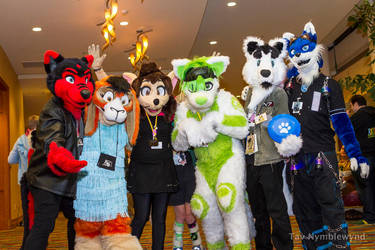 Last group photo of FC 2014 by Inashne117