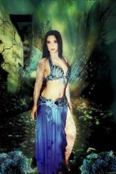 Dancer by sdslv