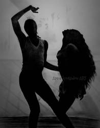 King - Naomi | In The Closet by annakoutsidou