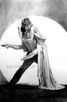 Dance Me To The Moon by annakoutsidou