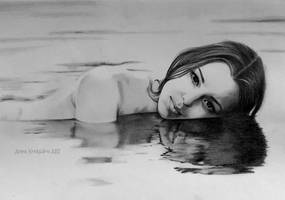 Your River by annakoutsidou