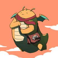 Chubby by MrRedButcher