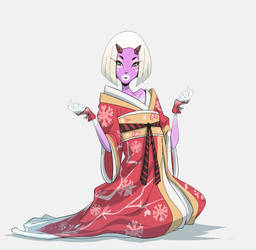Jynx by MrRedButcher