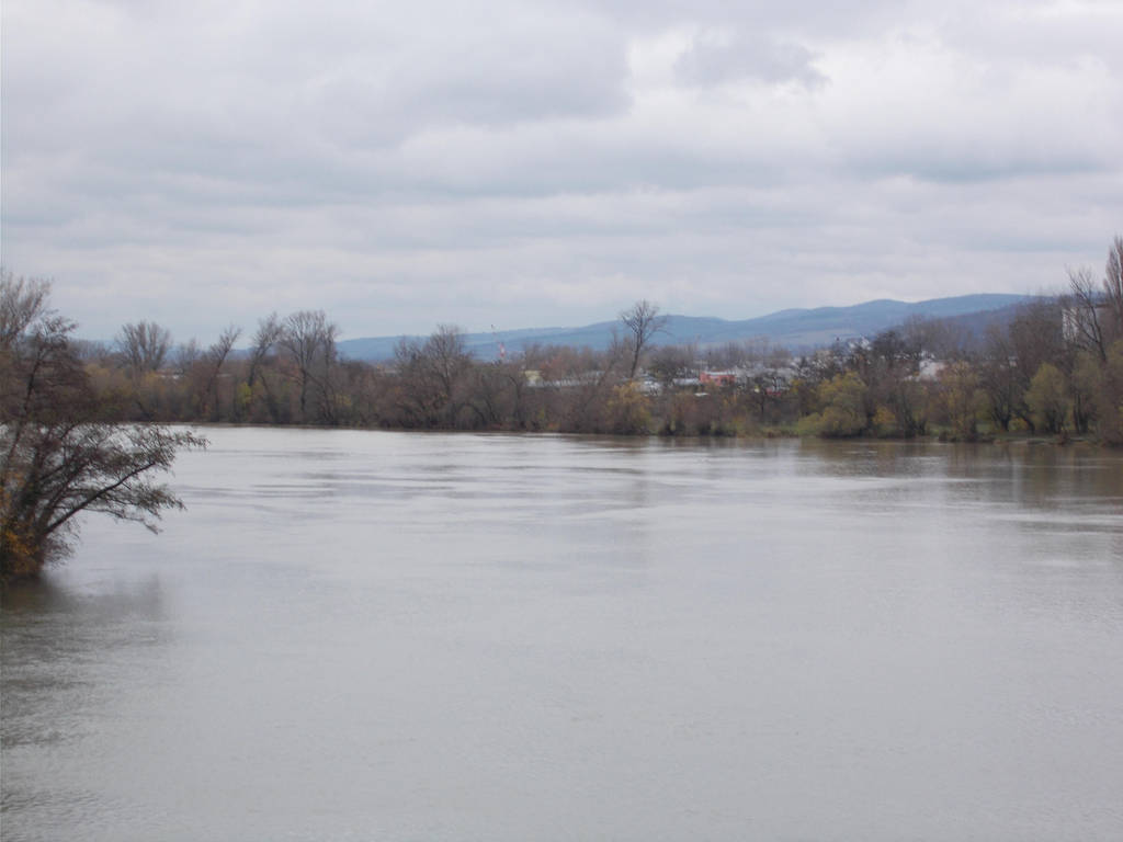 River by adampanak