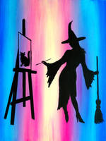 Magic-Maker by AnnMarieBone