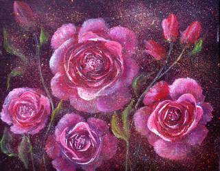 Fragrance by AnnMarieBone