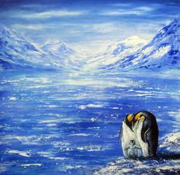 Frozen by AnnMarieBone