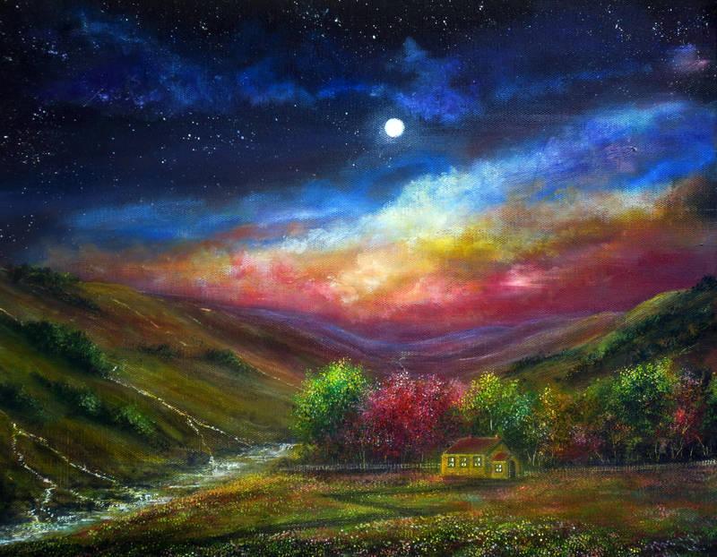 Sweet Dreams by AnnMarieBone