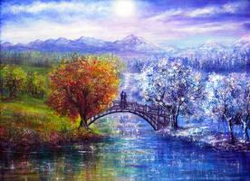 Harmony by AnnMarieBone