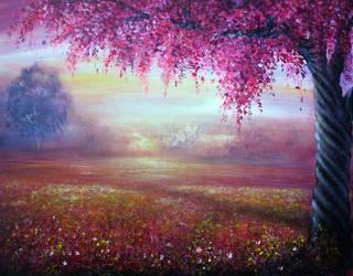 Endless Love by AnnMarieBone