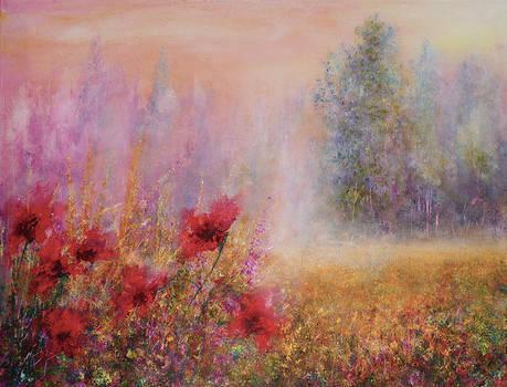 Misty Memories by AnnMarieBone