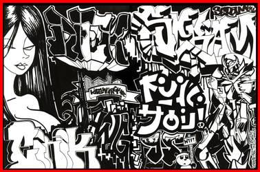 DFEK'S BLACKBOOK by SCRaM01