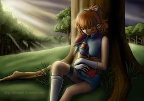 - Sonnet's Meadow - by Yiuokami