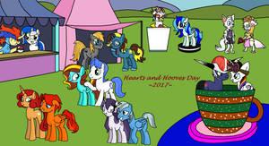 Day of Love by EmeraldBlast63