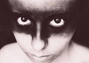 The Mask of Insanity by EneKiedis