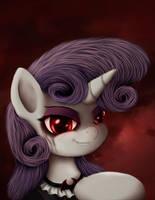 Vampire belle by Rameslack