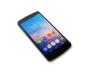 Nexus 5 by tranvumanh