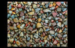 Colourful Stones by xergic