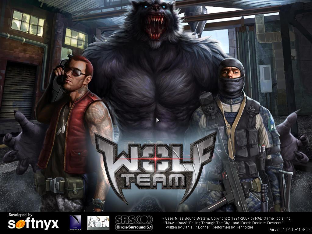 wolfteam softnyx 2011