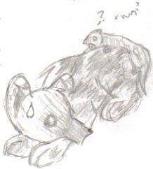 .:humplawl by TemperFang