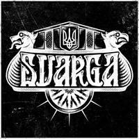 Svarga Management Logo by Tuiridh
