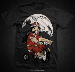 Vlad to the Bone T-shirt by Tuiridh