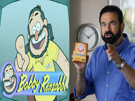 Gravity Falls: Billy Mays Reference by Evanh123