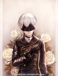 9s by monkeyyan