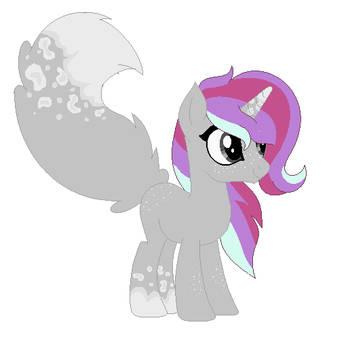 OTA(wolf pony) KEEPING! by PurplePonys4Life