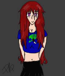 My best Art!!! by Nikita357