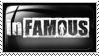 stamp: infamous by hyperking