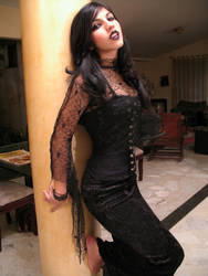 Just Gothic by MeLiGaTuNa90