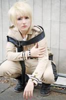ZORO Ryuuji - Police PV by itsL0KI