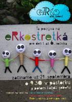 eRko stretka 2011-2012 poster by Silence-sk