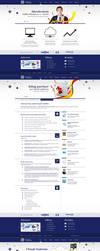 nazaret.sk webdesign by Silence-sk