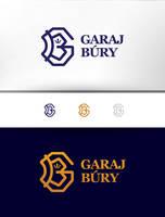 Garaj Bury logo by Silence-sk