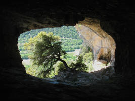 Cave by felix330