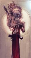 My Immortal by Fealasy