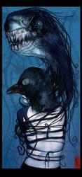 When pretty birds.. by Fealasy