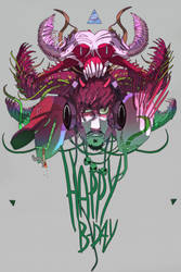 Happy Birthday by Fealasy