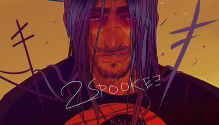 2spookee by Fealasy