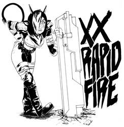 ERIS:XX RAPIDFIRE by lookehereguy