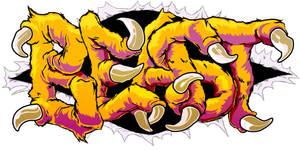 BEAST by lookehereguy