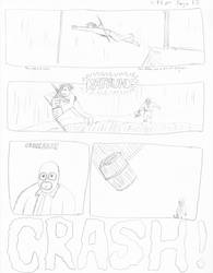 CLIFF - page 13 by fartherroom