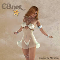 Elanor by Snowbyte